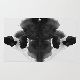 Form Ink Blot No. 29 Rug