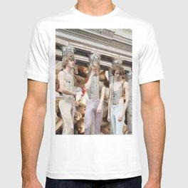 Building Parallels T-shirt