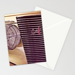 A Little Bit of Buick Stationery Cards