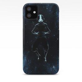 Inner enlightenment iPhone Case