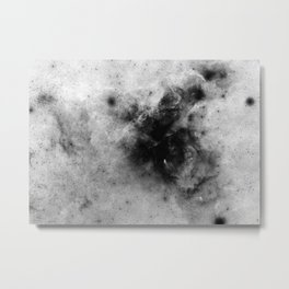 The Eta Carinae region Metal Print
