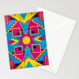 Sunrise to Sunset Stationery Cards