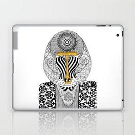 Mandrill Syndrome Laptop & iPad Skin