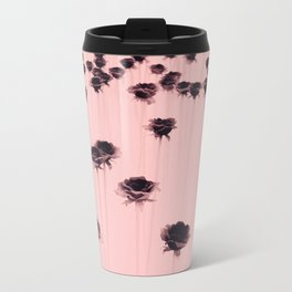 Poisoned garden Metal Travel Mug