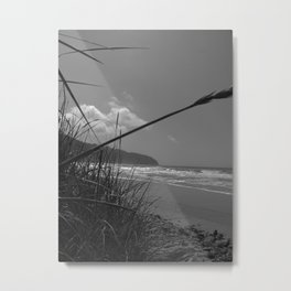 Pacific Ocean - Cape Lookout State Park Metal Print