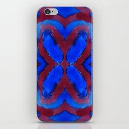 Butterfly Effect iPhone Skin
