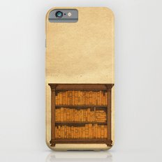 Many Doors iPhone 6s Slim Case