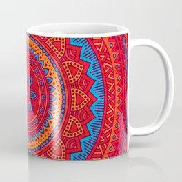 Hippie mandala 59 Coffee Mug