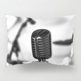 Feel The music Pillow Sham
