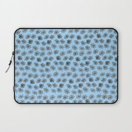 Star Stuff Blue Laptop Sleeve