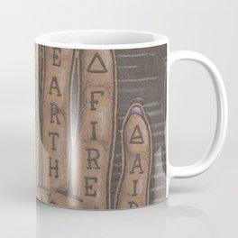 Palmistry Coffee Mug