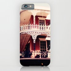 New Orleans Balcony - French Quarter Slim Case iPhone 6s