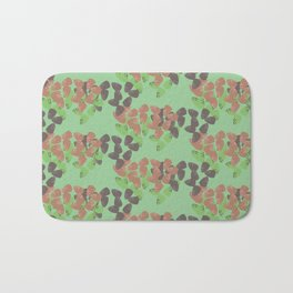 candies Bath Mat