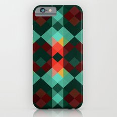Patagonia, Forest iPhone 6s Slim Case