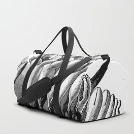 Freesias 1913 Duffle Bag