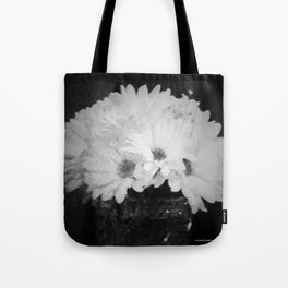 Flower print #2 Tote Bag