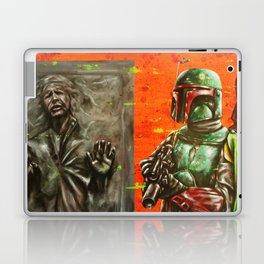 """ He's no good to me dead."" Laptop & iPad Skin"
