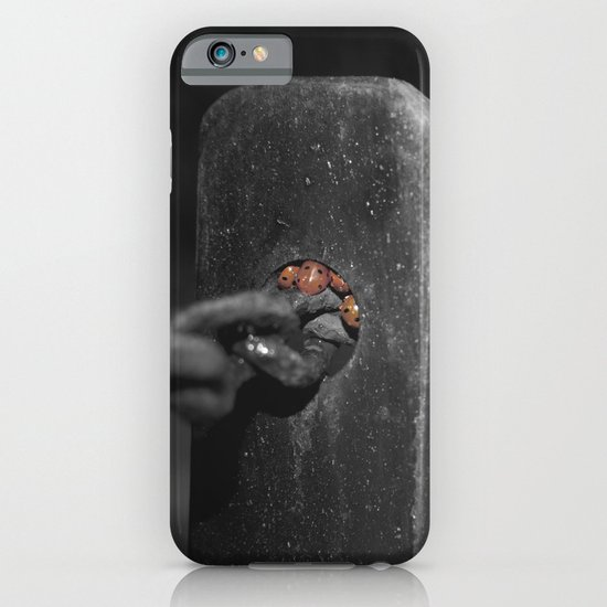 shelter from the storm... iPhone & iPod Case