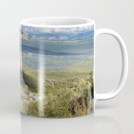 Lake Scutari Coffee Mug