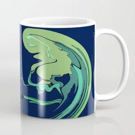 Facing Your Fears Coffee Mug