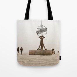 DECOUVERTE Tote Bag