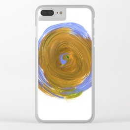 abs Clear iPhone Case