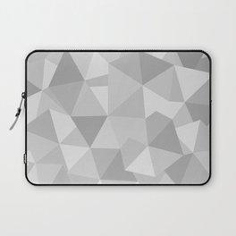 Rumpled paper Laptop Sleeve