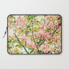 Spring Blossoms (1) Laptop Sleeve