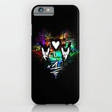 Chiptunes = Win: +1 Slim Case iPhone 6s