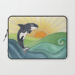 Westcoast Orca Laptop Sleeve