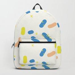 bacteria Backpack