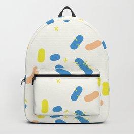 bacteria Backpack
