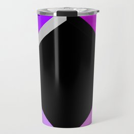 Color theory Travel Mug