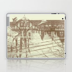 from the roots Laptop & iPad Skin