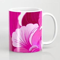 Pink for Poppies Mug
