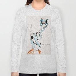 Myrtle Long Sleeve T-shirt