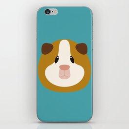 Guinea Pig iPhone Skin