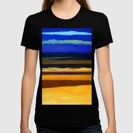 Leon Spilliaert Marine T-shirt