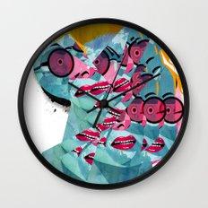 031112 Wall Clock