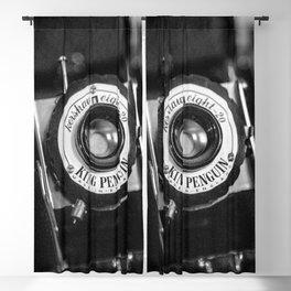 Classic Cameras. Blackout Curtain
