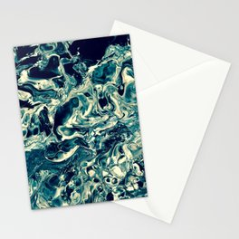The Surge:Monochrome Stationery Cards