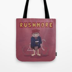 more of a rush Tote Bag