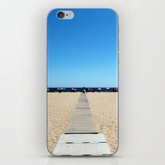 Endless Summers iPhone & iPod Skin
