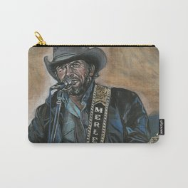 Haggard Carry-All Pouch