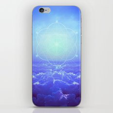 All But the Brightest Stars iPhone & iPod Skin