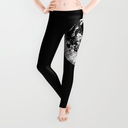 Lunar Love Leggings