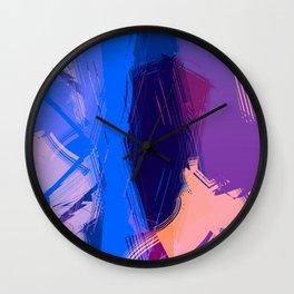 7218 Wall Clock