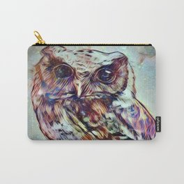 Owl 3 Carry-All Pouch