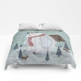 happy trails Comforters