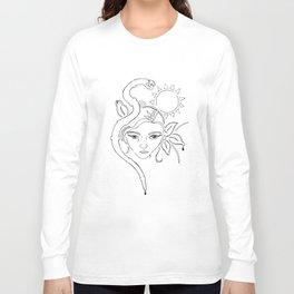 nodapl Long Sleeve T-shirt
